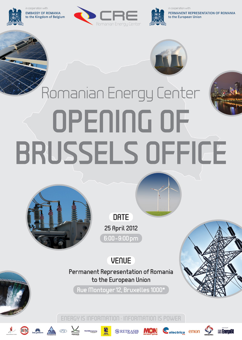 Cre romanian energy center 120420 letter final programme and reminder cre launching event 25 april 2012 120304 draft programme and invitation cre opening of brussels office 25 stopboris Images