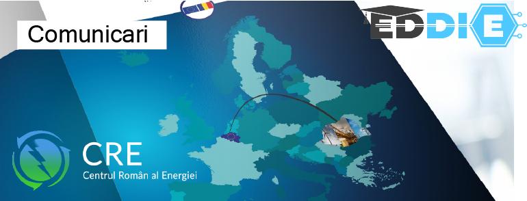 """""""Platforma EIRIE si Accesul de la distanta pentru experimente"""" - posibile sinergii cu proiectul EDDIE in cadrul webinar organizat de DERLAB"""